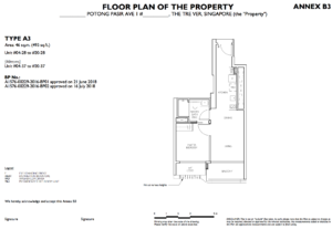 the-trever-1bedroom-type-a3-2-singapore